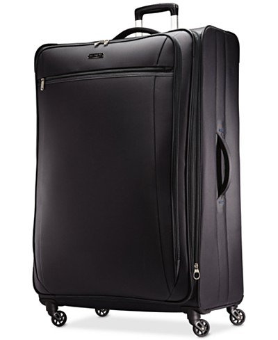 Samsonite X-Tralight 33 Expandable Oversized Spinner Suitcase, Created for Macy's