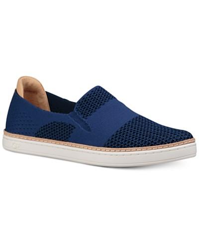 UGG® Sammy Slip-On Sneakers