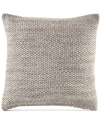 "CLOSEOUT! Bartlett 16"" Square Decorative Pillow"