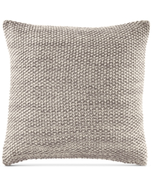 "Image of Nautica Bartlett 16"" Square Decorative Pillow Bedding"