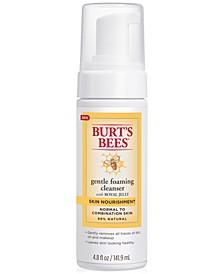 Skin Nourishment Gentle Foaming Cleanser, 4.8 fl oz