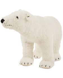 Melissa & Doug Polar Bear Plush
