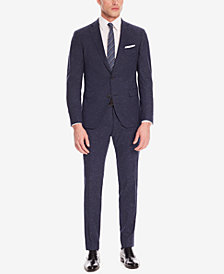 BOSS Men's Extra-Slim-Fit Stretch Suit