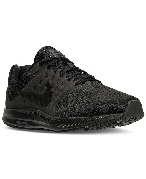 7cb8b2e5b13db Nike Men s Downshifter 7 Running Sneakers from Finish Line ...
