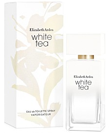 White Tea Eau de Toilette, 1.7 oz