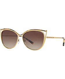 Michael Kors INA Sunglasses, MK1020