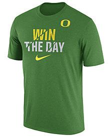 Nike Men's Oregon Ducks Legend Ignite Verbiage T-Shirt