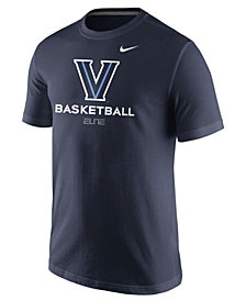 Nike Men's Villanova Wildcats Basketball University T-Shirt