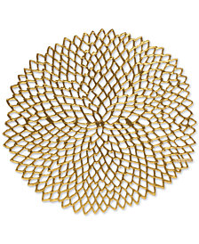 Chilewich Pressed Dahlia Placemat