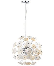 Safavieh Disco Light Pendant