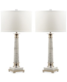 Set of 2 Colleen Table Lamps