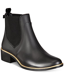 kate spade new york Sedgewick Chelsea Rain Booties