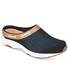 Women's Travelport Mules