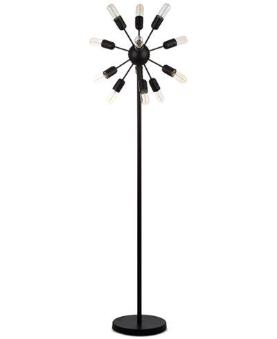Safavieh Urban Retro Floor Lamp