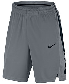"Nike Men's Elite Dri-FIT 9"" Basketball Shorts"