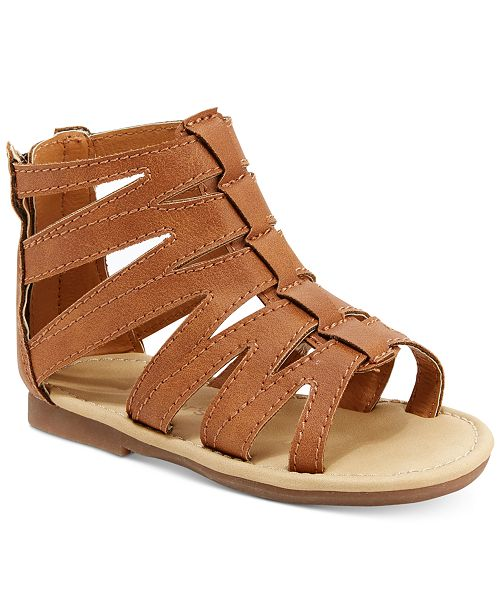 4c721ee5381 ... Carter s Tracy Gladiator Sandals