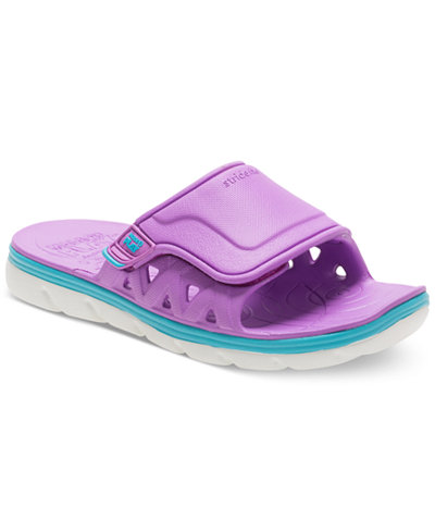 Stride Rite M2P Phibian Water Slides, Toddler Girls & Little Girls