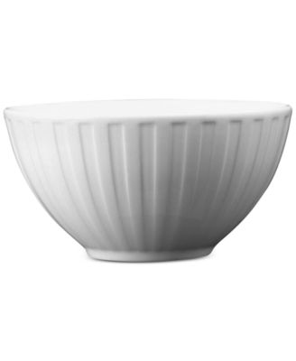 Dinnerware, Night and Day Small Fluted Bowl