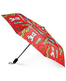 Marc Tetro Umbrella