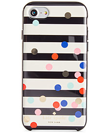 kate spade new york Confetti Dot iPhone 7 Case