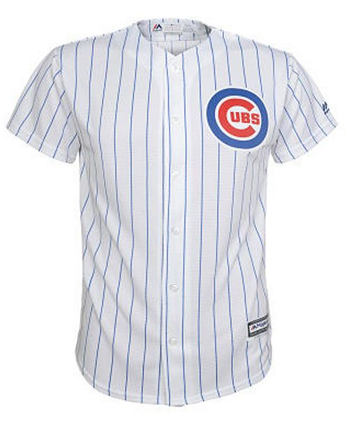 quality design 8a3f0 65472 Chicago Cubs Blank Replica CB Jersey, Baby Boy (12-24 months)