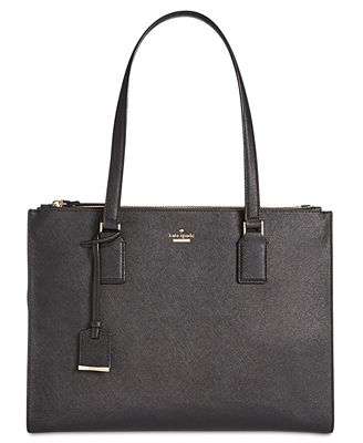kate spade new york Cameron Street Jensen Large Satchel