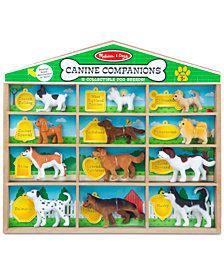Melissa & Doug Canine Companions