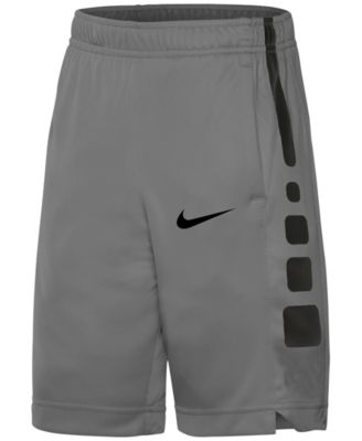 Image of Nike Elite Stripe Dri-FIT Shorts, Toddler & Little Boys (2T-7)