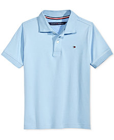 Tommy Hilfiger Stretch Ivy Polo Shirt, Toddler Boy, Little Boys & Big Boys