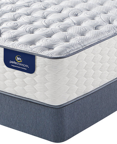 Serta Perfect Sleeper Soothing Haven 13 Firm Mattress Collection