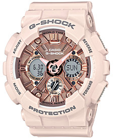 G-Shock Women's Analog-Digital