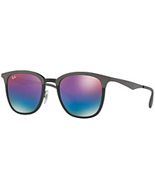 Ray-Ban Sunglasses, RB4278