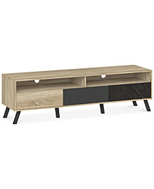 Ardson TV Stand, Quick Ship