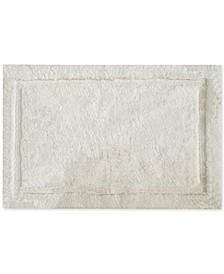 "Asheville Series 24"" x 40"" Organic Cotton Bath Rug"