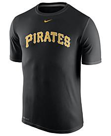Men's Pittsburgh Pirates Legend Wordmark T-Shirt