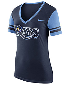 Nike Women's Tampa Bay Rays Fan Top