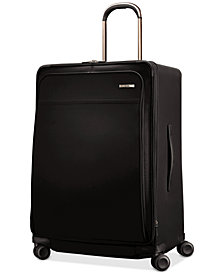 Hartmann Metropolitan Extended-Journey Expandable Spinner Suitcase