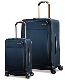 Hartmann Metropolitan Expandable Spinner Luggage Collection