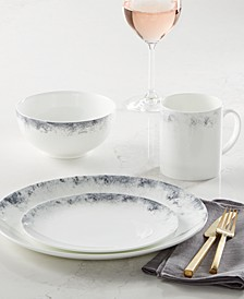Pointilliste Dinnerware Collection