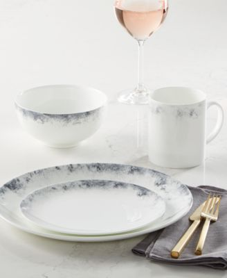 Vera Wang Wedgwood Pointilliste Dinnerware Collection & Vera Wang Wedgwood Pointilliste Dinnerware Collection - Dinnerware ...