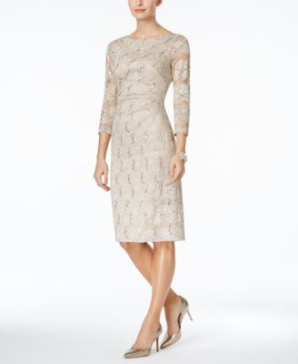 12 Popular & Unique Macy's Mother Of The Bride Dresses Tea Length