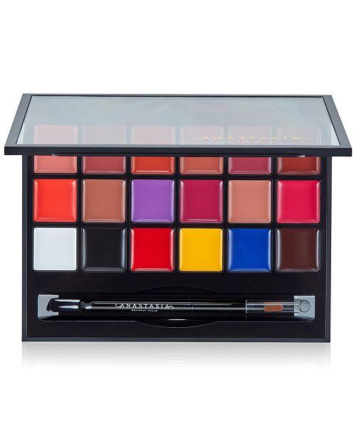 Anastasia Beverly Hills Lip Palette - Makeup - Beauty - Macy s f7658d3c8