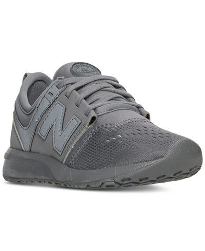 New Balance Little Boys' 247 Casual Sneakers from Finish Line