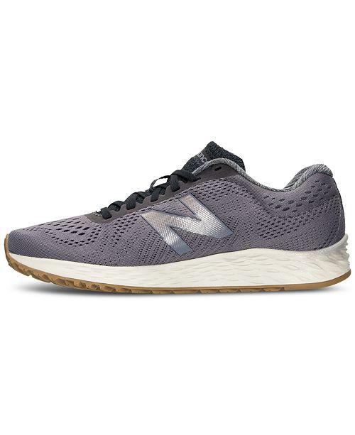79f93ad9aea7e ... New Balance Women s Fresh Foam Arishi Running Sneakers from Finish Line  ...