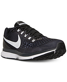 Nike Men's Air Zoom Pegasus 34 Running Sneaker from Finish Line