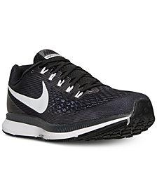 Nike Men's Air Zoom Pegasus 34 Running Sneaker from Finish Line