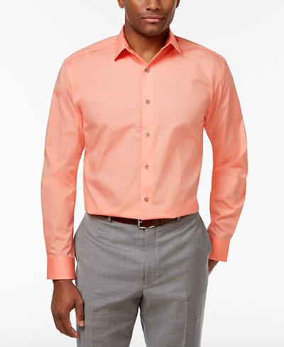 Peach Shirt For Men - Greek T Shirts