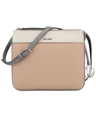 Image of Nine West Jaya Solid Crossbody
