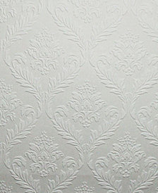 Graham & Brown Medium Damask Wallpaper