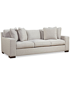 "Bangor 95"" XL Fabric Sofa, Created for Macy's"